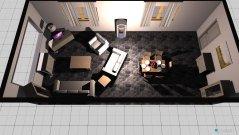 Raumgestaltung Even in der Kategorie Wohnzimmer
