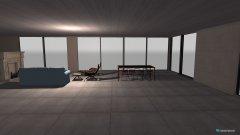 Raumgestaltung Evilard 1 in der Kategorie Wohnzimmer