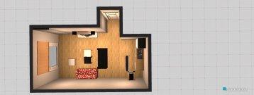 Raumgestaltung evim in der Kategorie Wohnzimmer