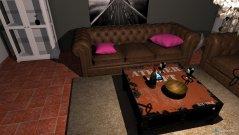 Raumgestaltung ewachris in der Kategorie Wohnzimmer