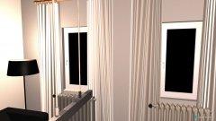 Raumgestaltung F21 EG links in der Kategorie Wohnzimmer