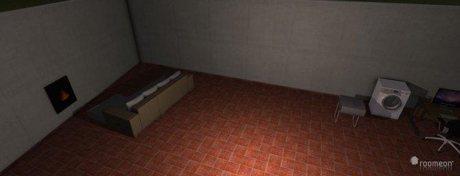 Raumgestaltung f in der Kategorie Wohnzimmer