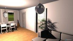 Raumgestaltung FabiSabse in der Kategorie Wohnzimmer