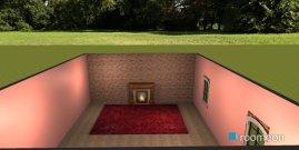 Raumgestaltung fadi in der Kategorie Wohnzimmer