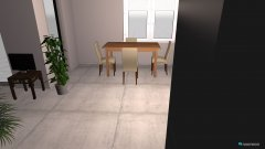 Raumgestaltung Fam. Müller1 in der Kategorie Wohnzimmer