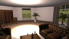 Raumgestaltung Fantasie in der Kategorie Wohnzimmer