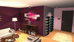 Raumgestaltung Fashion For Home Showroom in der Kategorie Wohnzimmer
