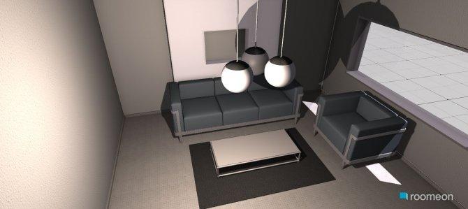 Raumgestaltung fatah wz in der Kategorie Wohnzimmer