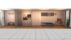 Raumgestaltung FB-1 in der Kategorie Wohnzimmer