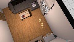 Raumgestaltung fdfdr in der Kategorie Wohnzimmer