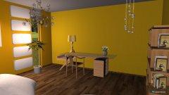 Raumgestaltung Feng Shui in der Kategorie Wohnzimmer