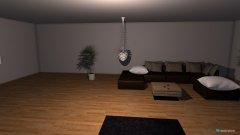 Raumgestaltung fertig 1 in der Kategorie Wohnzimmer