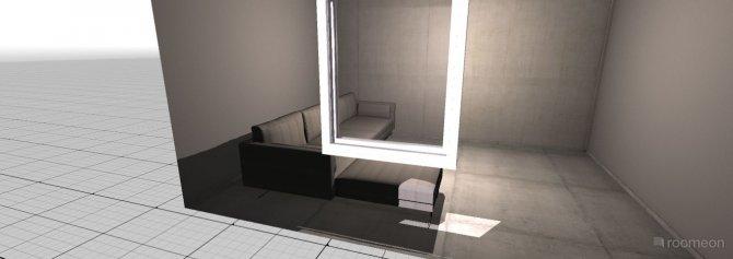 Raumgestaltung fff in der Kategorie Wohnzimmer