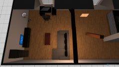 Raumgestaltung fgfg in der Kategorie Wohnzimmer