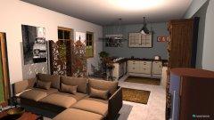 Raumgestaltung fiegenstall in der Kategorie Wohnzimmer