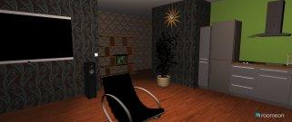 Raumgestaltung FIL in der Kategorie Wohnzimmer