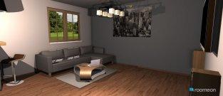 Raumgestaltung FILliV in der Kategorie Wohnzimmer