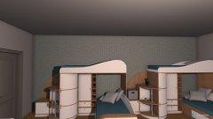 Raumgestaltung Firerzimmer in der Kategorie Wohnzimmer