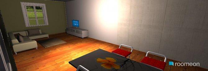 Raumgestaltung first issue in der Kategorie Wohnzimmer