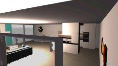 Raumgestaltung First project in der Kategorie Wohnzimmer