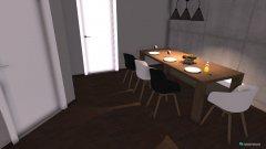 Raumgestaltung First Projekt in der Kategorie Wohnzimmer
