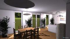 Raumgestaltung Flair 113 in der Kategorie Wohnzimmer