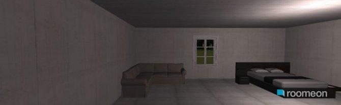 Raumgestaltung flet home  in der Kategorie Wohnzimmer