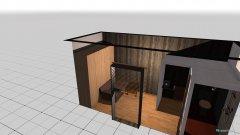 Raumgestaltung Flexiebel in der Kategorie Wohnzimmer