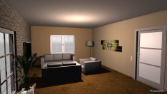 Raumgestaltung flo in der Kategorie Wohnzimmer