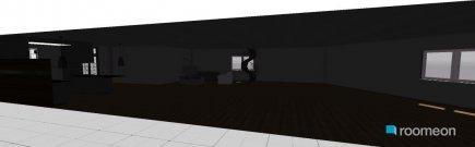 Raumgestaltung floor 1 in der Kategorie Wohnzimmer