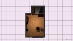Raumgestaltung Forststr. 4 Wohnzimmer in der Kategorie Wohnzimmer