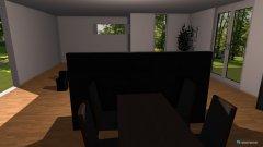 Raumgestaltung Franc und Babs in der Kategorie Wohnzimmer