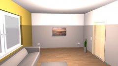 Raumgestaltung Frank- Harald 2 in der Kategorie Wohnzimmer