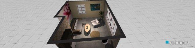 Raumgestaltung Frank2 in der Kategorie Wohnzimmer