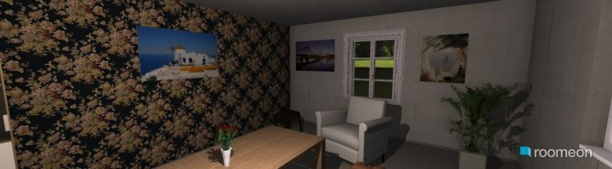 Raumgestaltung Frank in der Kategorie Wohnzimmer