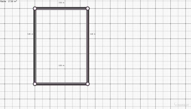 Raumgestaltung Franzi1 in der Kategorie Wohnzimmer