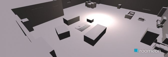 Raumgestaltung free men apartment in der Kategorie Wohnzimmer