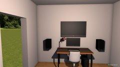 Raumgestaltung Freising in der Kategorie Wohnzimmer