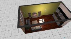 Raumgestaltung frffff in der Kategorie Wohnzimmer