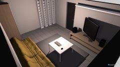 Raumgestaltung frt in der Kategorie Wohnzimmer