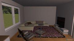 Raumgestaltung Fulda, Eisenacher Straße 7_Wohnzimmer in der Kategorie Wohnzimmer