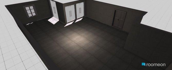 Raumgestaltung fundament in der Kategorie Wohnzimmer