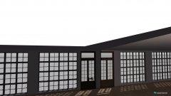 Raumgestaltung Future in der Kategorie Wohnzimmer