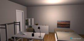 Raumgestaltung Fuuuuuuuuuuckyeaaahhhh in der Kategorie Wohnzimmer