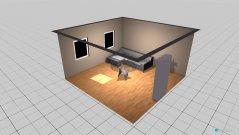 Raumgestaltung g in der Kategorie Wohnzimmer