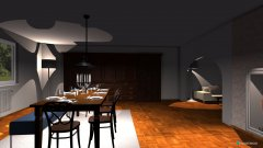 Raumgestaltung Gablingen in der Kategorie Wohnzimmer