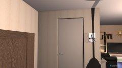 Raumgestaltung Gaby + Uwe 2017-02-05 in der Kategorie Wohnzimmer