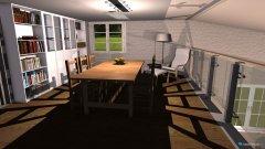 Raumgestaltung Galerie in der Kategorie Wohnzimmer