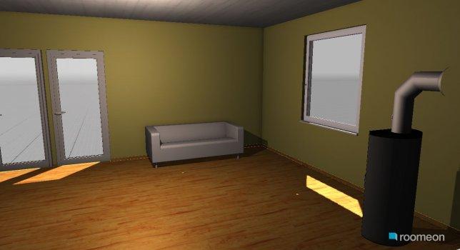 Raumgestaltung Gammelsdorf in der Kategorie Wohnzimmer