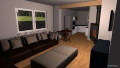 Raumgestaltung gamroth in der Kategorie Wohnzimmer